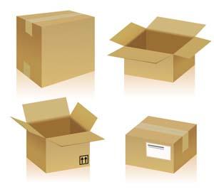 物流包裝面臨的問題以及其發展趨勢