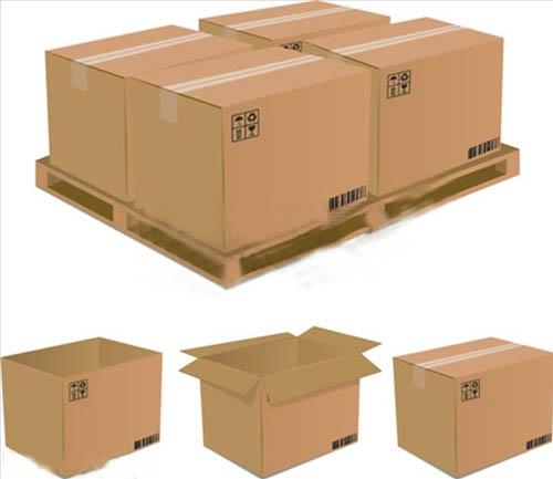 物流包裝的功能、分類與形式