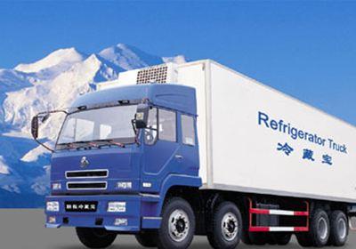 如何提高冷链物流流通效率降低运输成本?