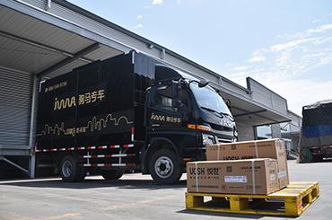 我国物流包装资源消耗世界最大 推动相关企业绿色转型势在必行