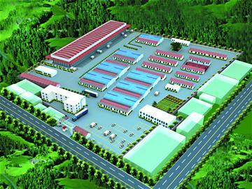 传化物流明年斥资1亿 在蓉打造升级版物流小镇