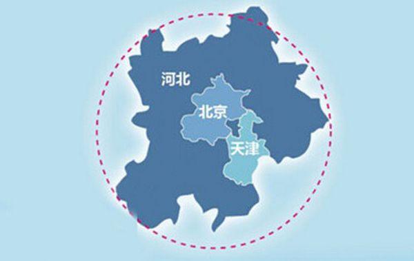 京津冀物流空间布局加速优化