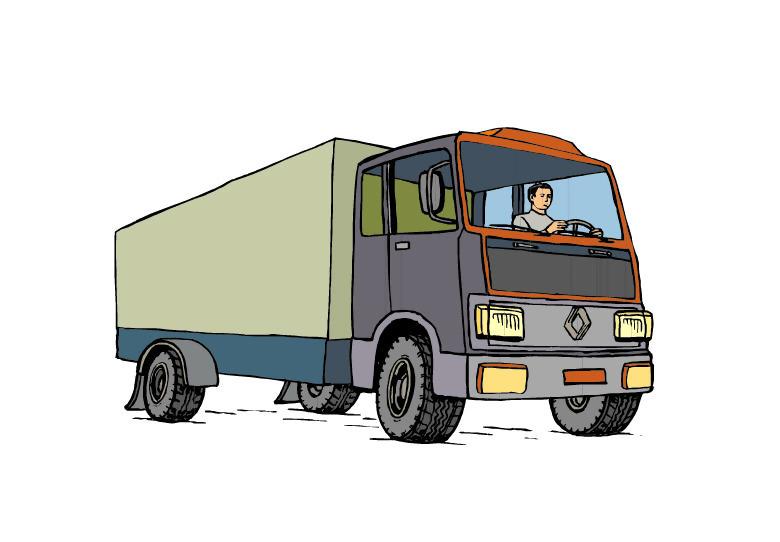 货运司机必备|从业资格证常見問題解答
