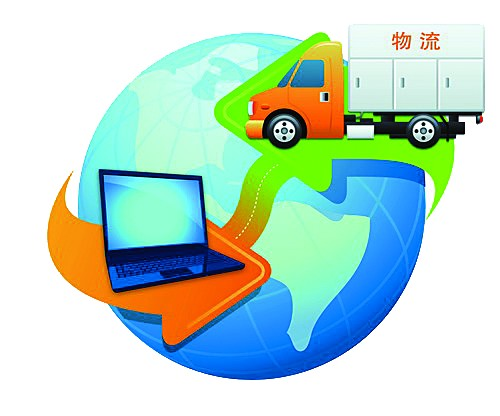 电子商务物流配送的定义